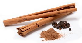 Spice up your life with Cinnamon!