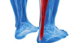 Tips To Improve Achilles Pain