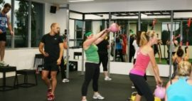 Local Charity Boot Camp Declared a Huge Winner!