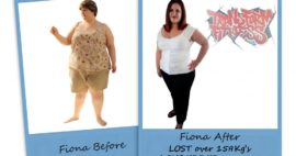 Yo Yo Diets a Prolapsed Disc and How To Lose 15 Kilos!